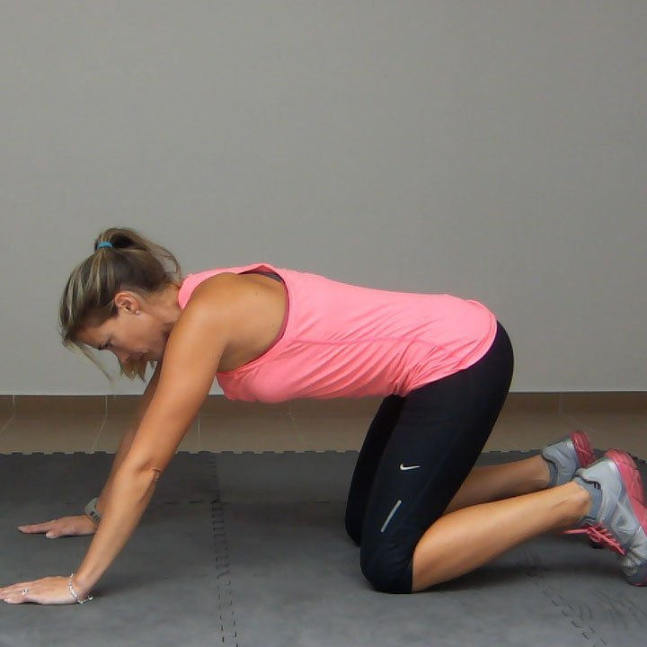 Hip-Flexion-Hands-and-Knees-Exercise